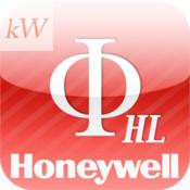 Honeywell (Расчет нагрузки отопления)
