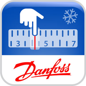 Danfoss KoolApp