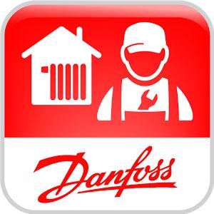 Danfoss Installer App