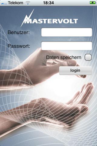 Master Web Portal