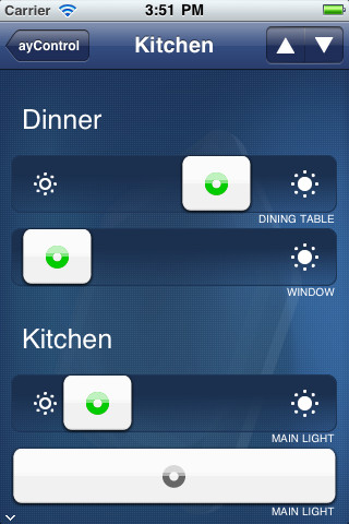 ayControl - KNX and more