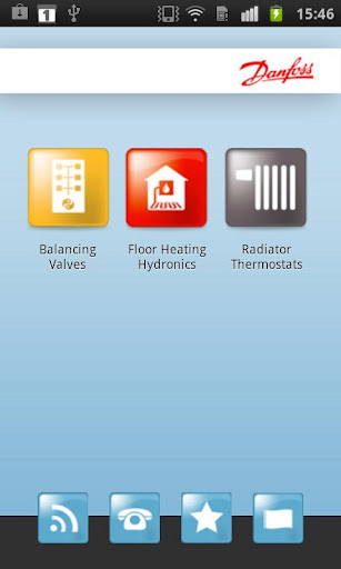 Danfoss Installer App