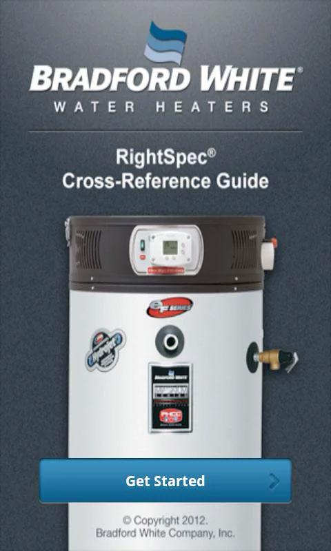 RightSpec® Mobile Cross Reference App