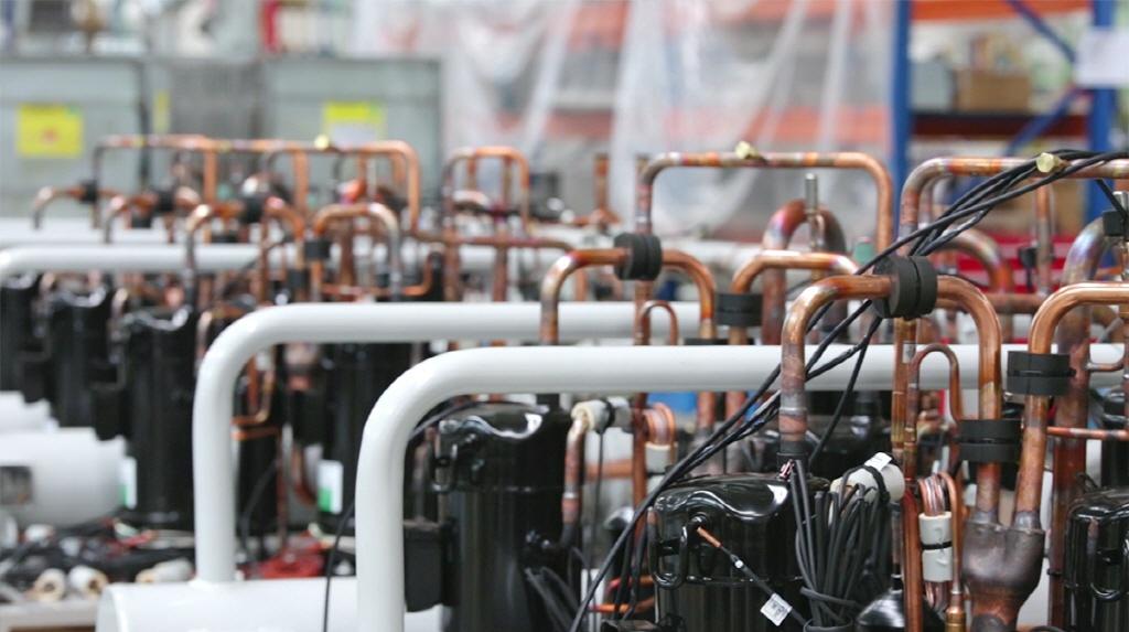 Испытание чести: этапы проверки холодильных машин от LG Electronics. 7/2020. Фото 2