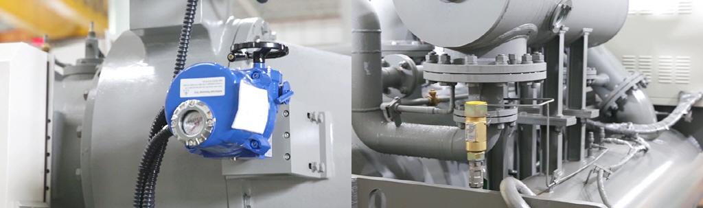 Испытание чести: этапы проверки холодильных машин от LG Electronics. 7/2020. Фото 4