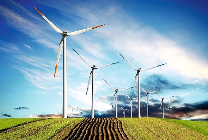 Ветроэнергетика как движущая сила восстановления мировой экономики. 6/2020. Фото 1