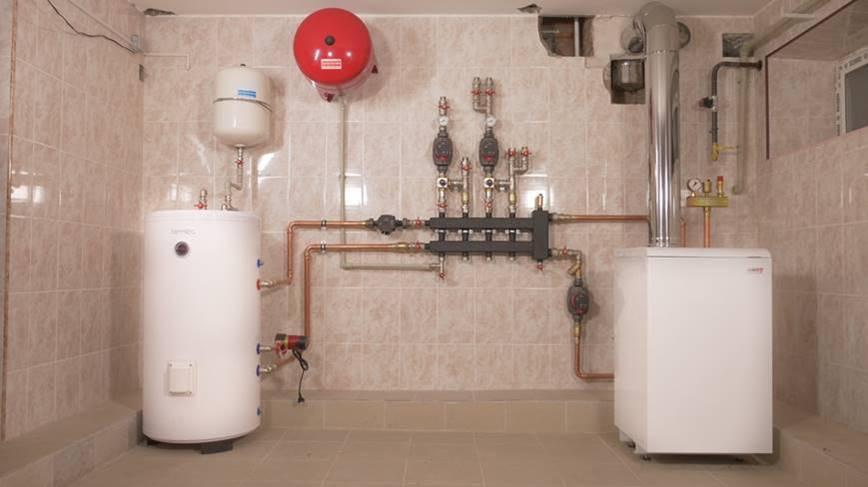 Сердце загородного дома: выбираем циркуляционные насосы для системы отопления . 8/2020. Фото 2