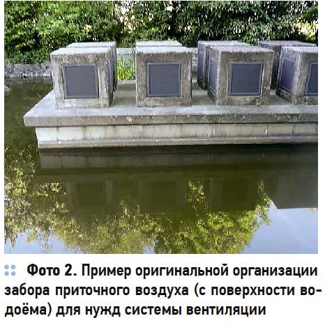 Гигиеническое исполнение в системах подготовки воздуха. 9/2020. Фото 3