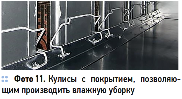 Гигиеническое исполнение в системах подготовки воздуха. 9/2020. Фото 11