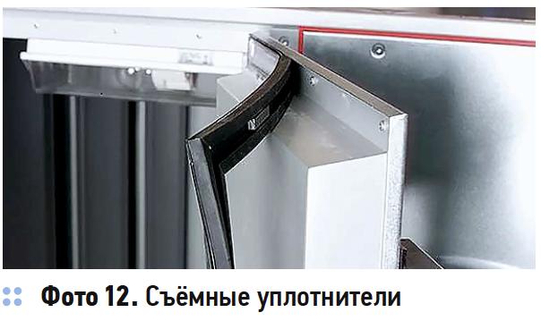 Гигиеническое исполнение в системах подготовки воздуха. 9/2020. Фото 12