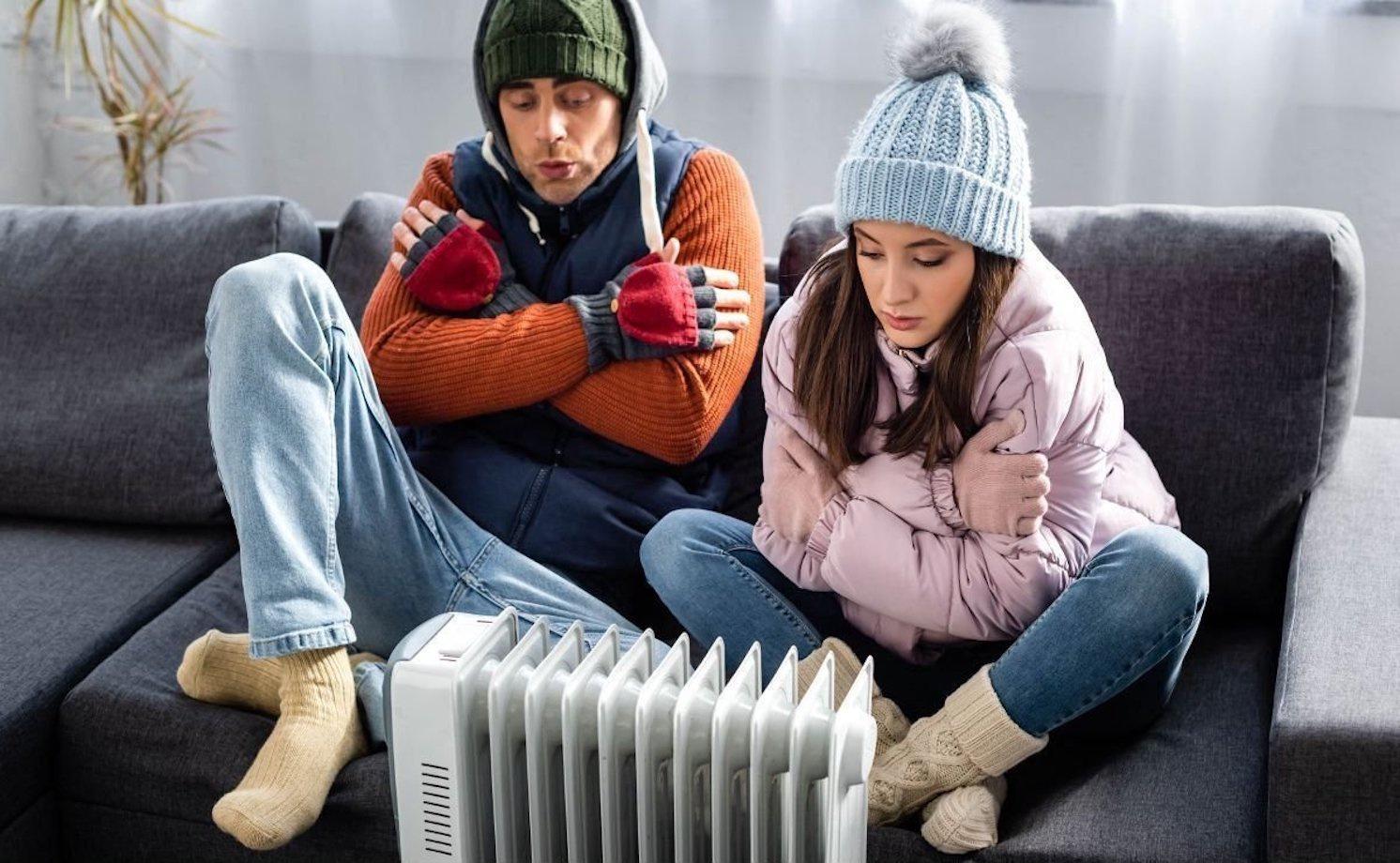 Температура батарей отопления: как подать в суд за холод в квартире?. 11/2020. Фото 2
