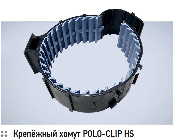 Тихие и надёжные системы канализации Poloplast от TECE. 10/2020. Фото 6