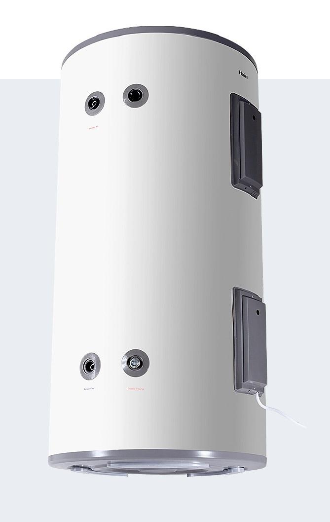 Электрические водонагреватели Haier: большой литраж для большого дома и малого бизнеса . 5/2016. Фото 4