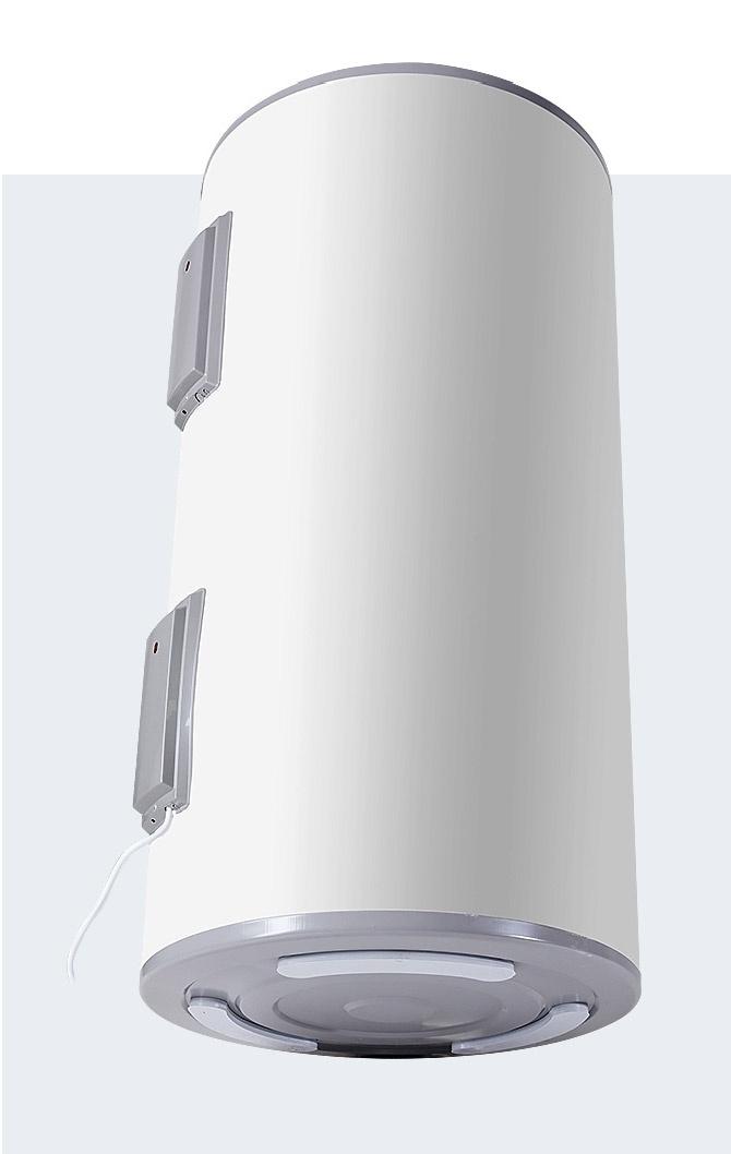 Электрические водонагреватели Haier: большой литраж для большого дома и малого бизнеса . 5/2016. Фото 5