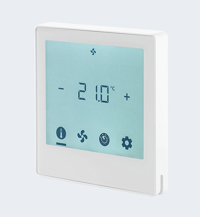 Комнатные термостаты схемы