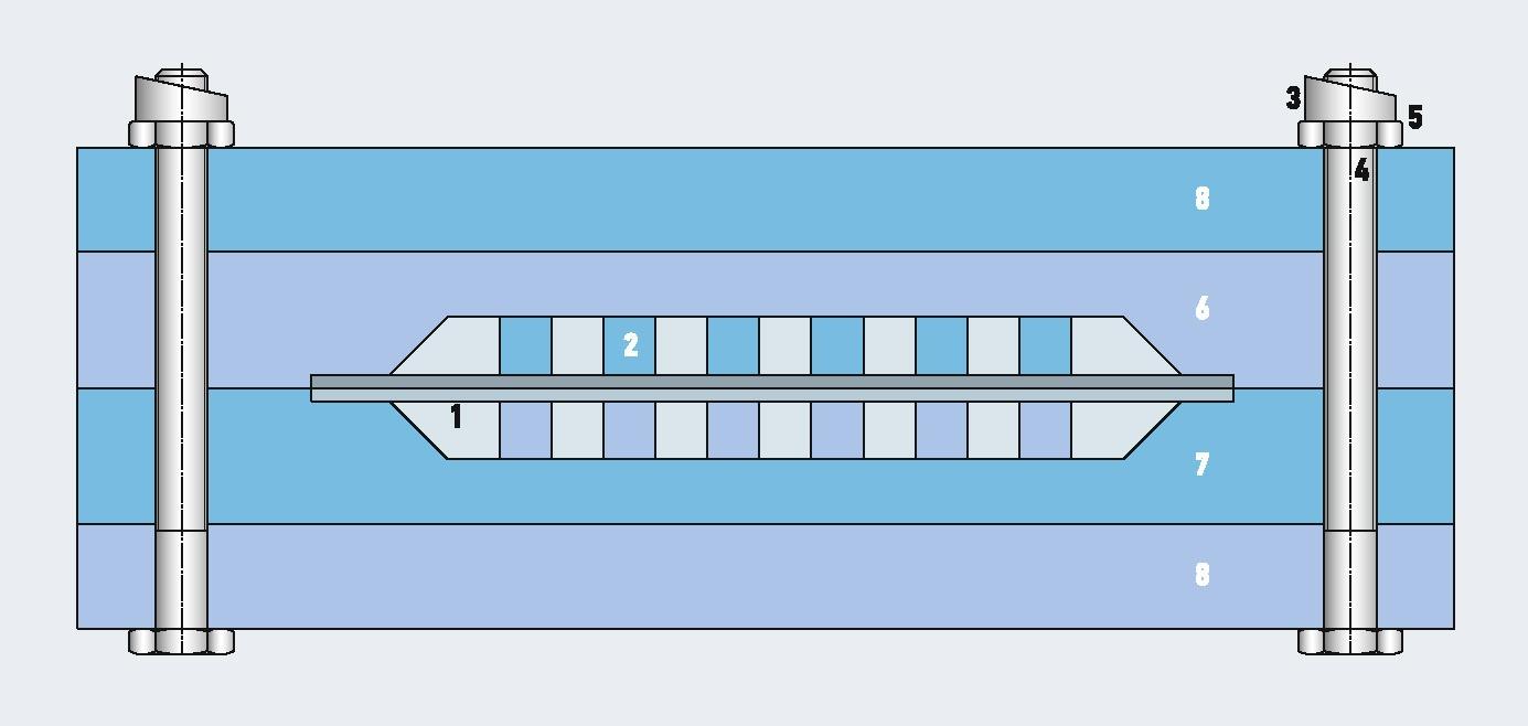 Теплообменник новых технологий теплообменник для парогенераторов