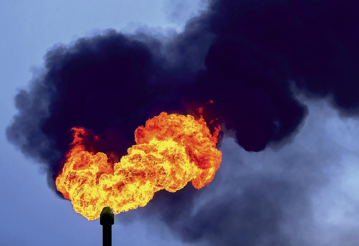 Нефтяной газ картинки
