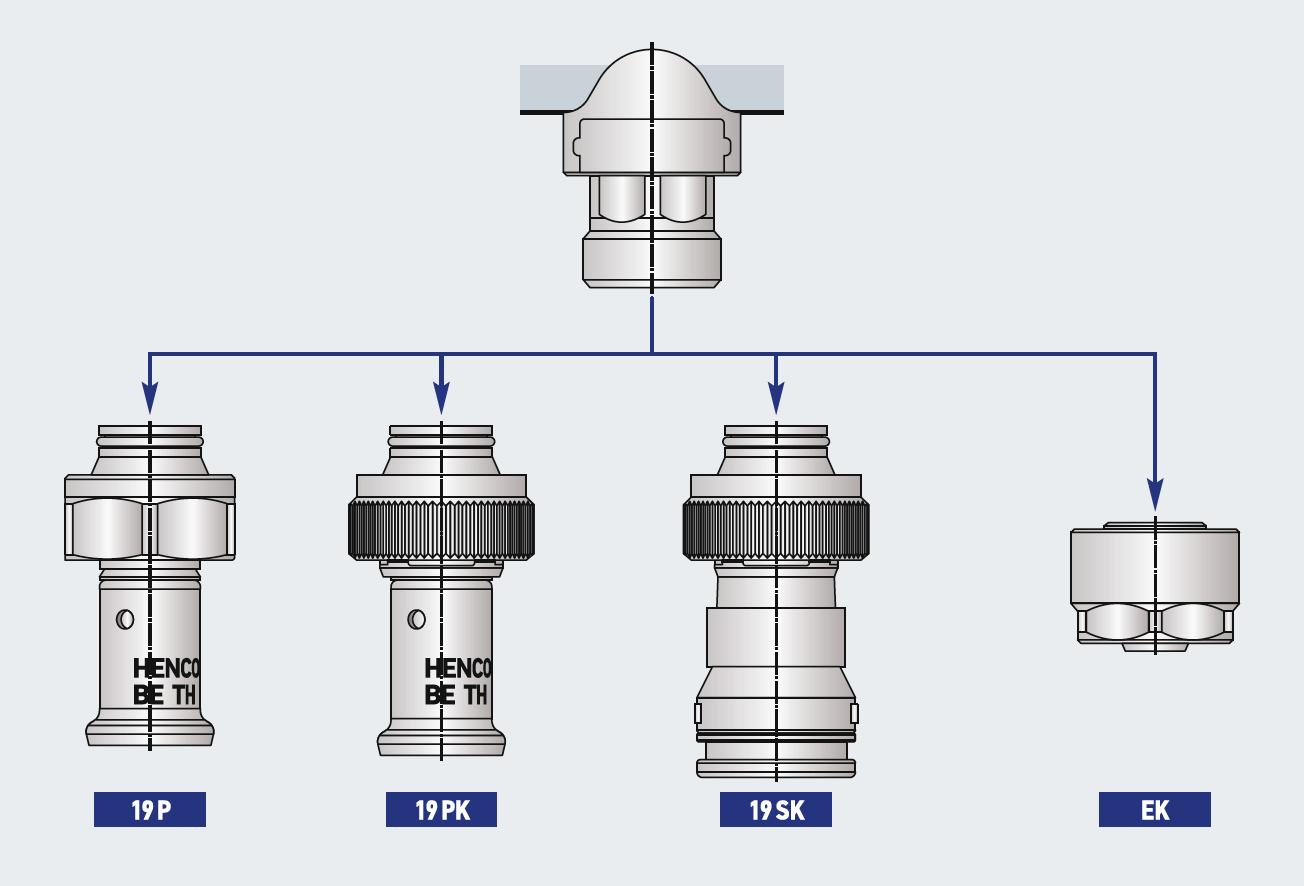 Инновационные коллекторы Henco UFH-MDK для систем поверхностного отопления. 5/2017. Фото 2