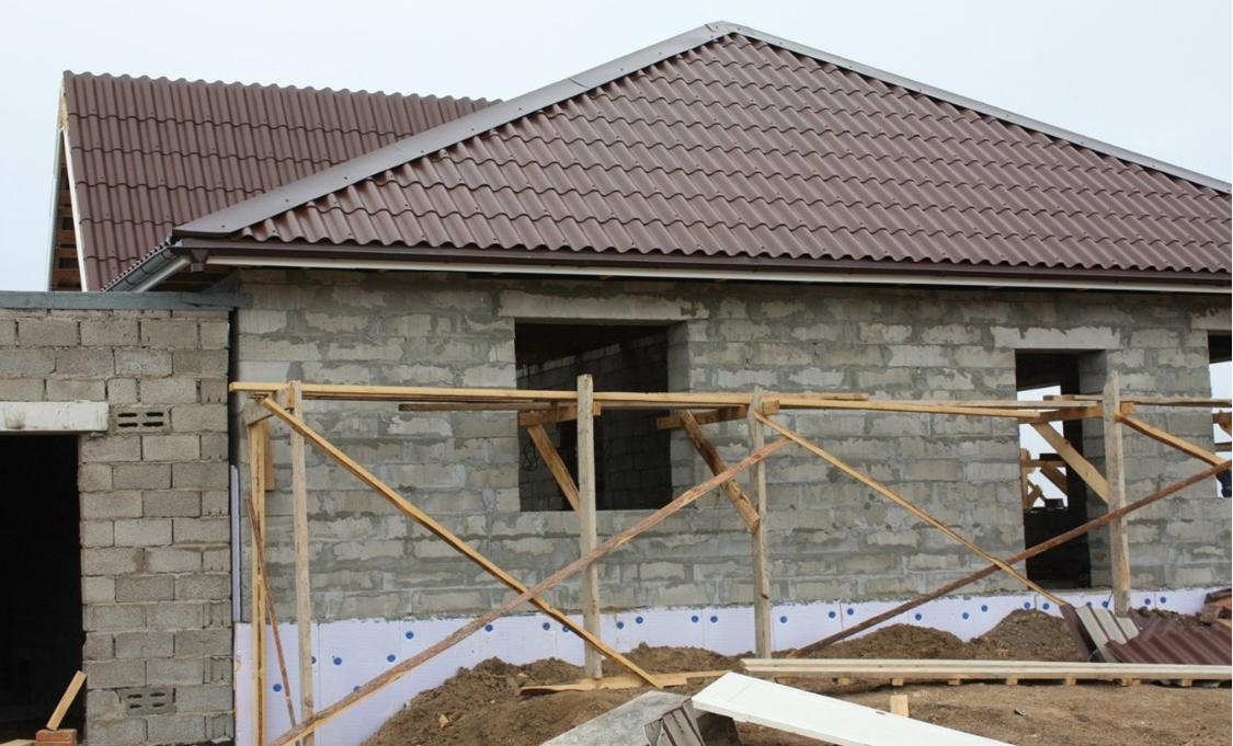 Как оптимизировать бюджет при строительстве дома. 8/2017. Фото 1