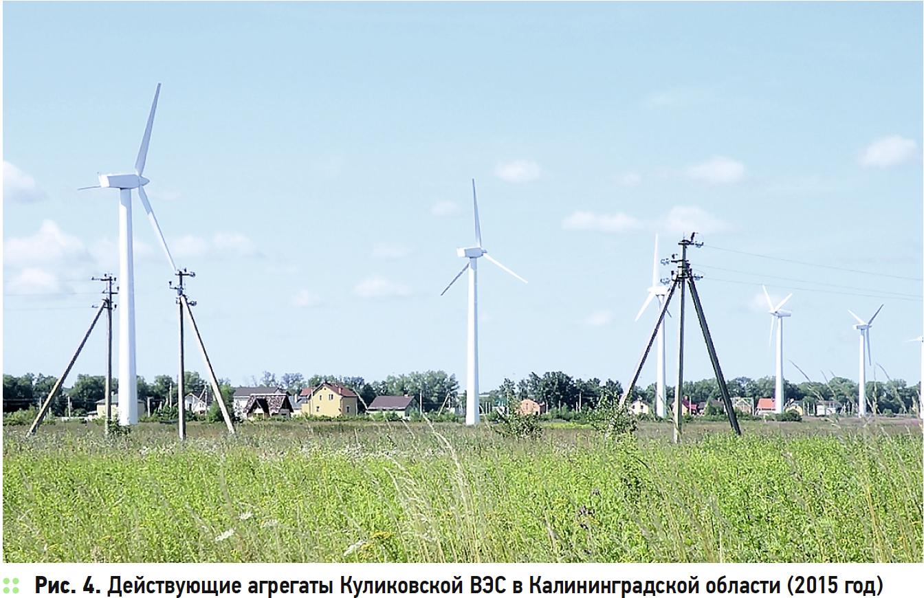 Возобновляемая энергетика в Калмыкии: опыт, проблемы и перспективы региона. 7/2017. Фото 6