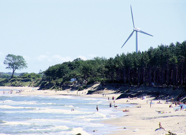Возобновляемая энергетика в Калмыкии: опыт, проблемы и перспективы региона. 7/2017. Фото 5