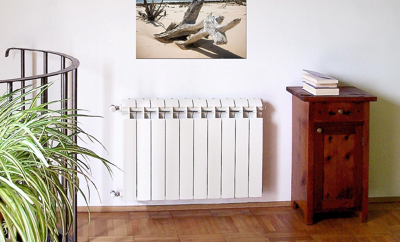 Энергоэффективность радиаторов Global. 4/2018. Фото 1