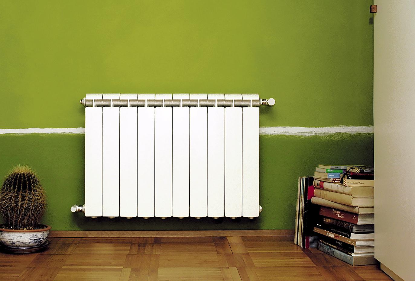 Энергоэффективность радиаторов Global. 4/2018. Фото 2