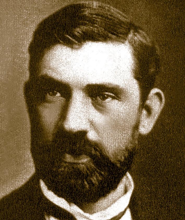 Франтишек Кржижик (1847–1941), чешский техник, промышленник и изобретатель