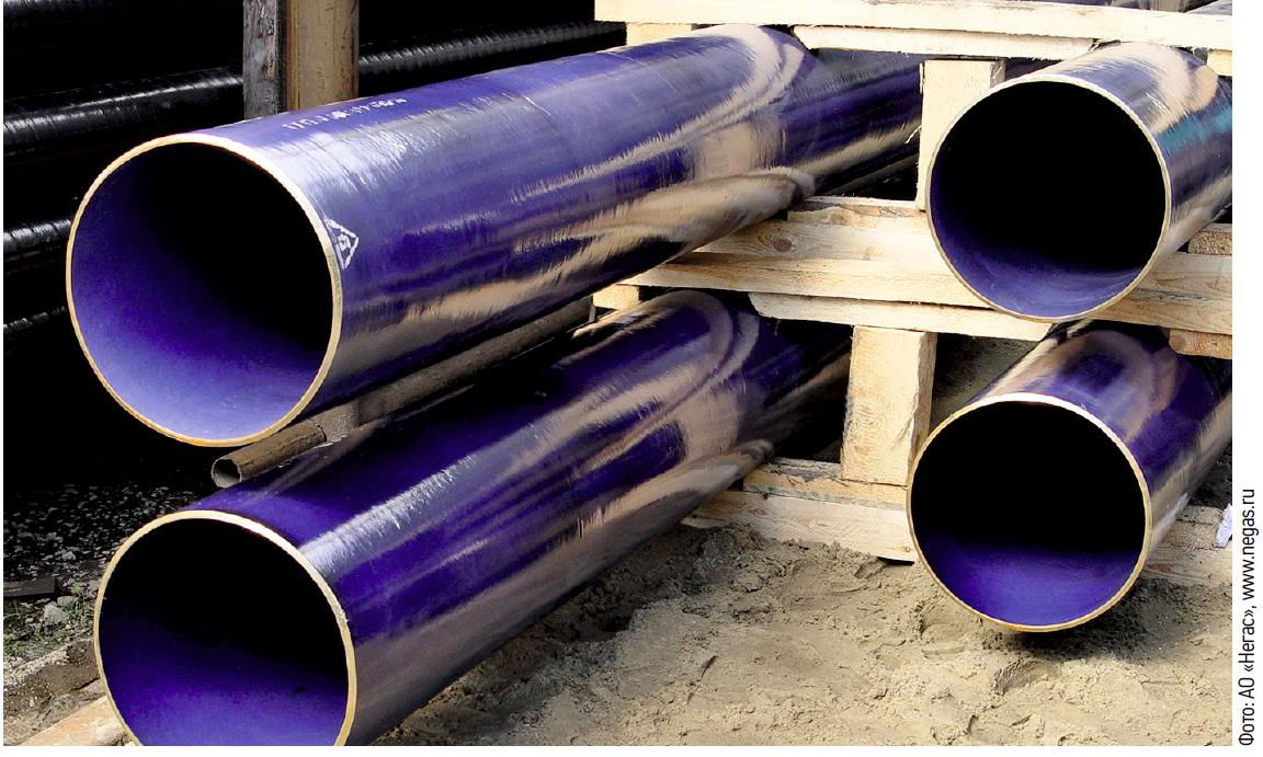 О сохранности силикатно-эмалевого покрытия в процессе сварочно-монтажных работ. 6/2018. Фото 1