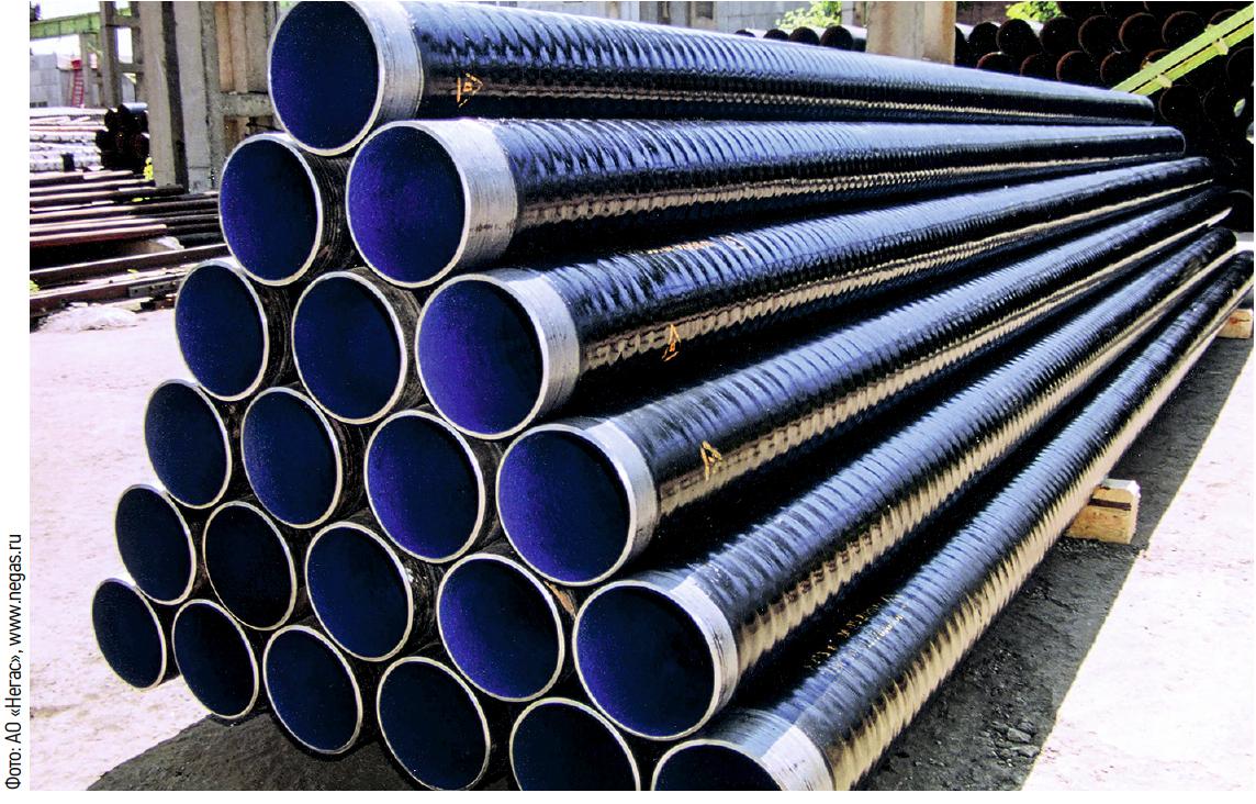 О сохранности силикатно-эмалевого покрытия в процессе сварочно-монтажных работ. 6/2018. Фото 2
