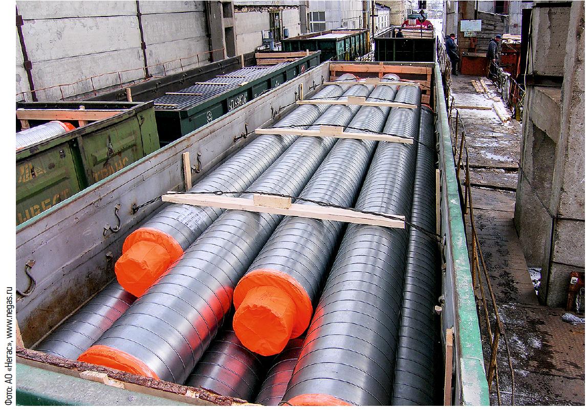 О сохранности силикатно-эмалевого покрытия в процессе сварочно-монтажных работ. 6/2018. Фото 3