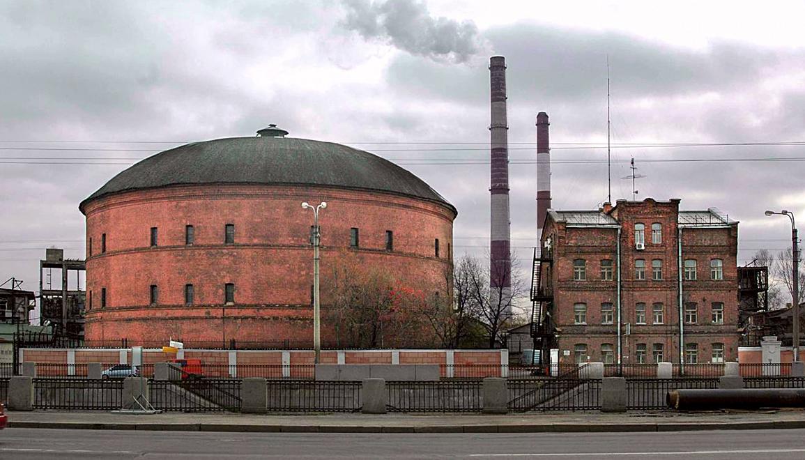 От керосина к газу, или Как Россия опередила Европу на 30 лет. 7/2018. Фото 6