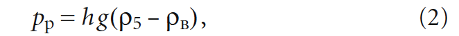 К вопросу определения удельной вентиляционной характеристики многоквартирных жилых домов. 8/2018. Фото 2