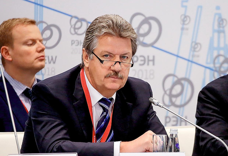 Борис Иванов, заместитель начальника Департамента технической политики ОАО «РЖД»