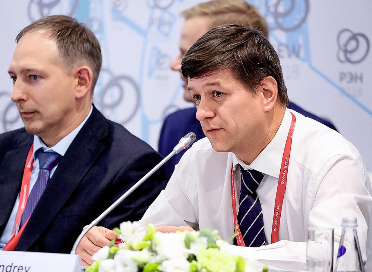 Андрей Заручейский, заведующий отделением «Тяговый подвижной состав» АО «Научно-исследовательский институт железнодорожного транспорта»