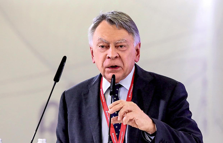 Александр Сигов, президент «МИРЭА – Российский технологический университет»