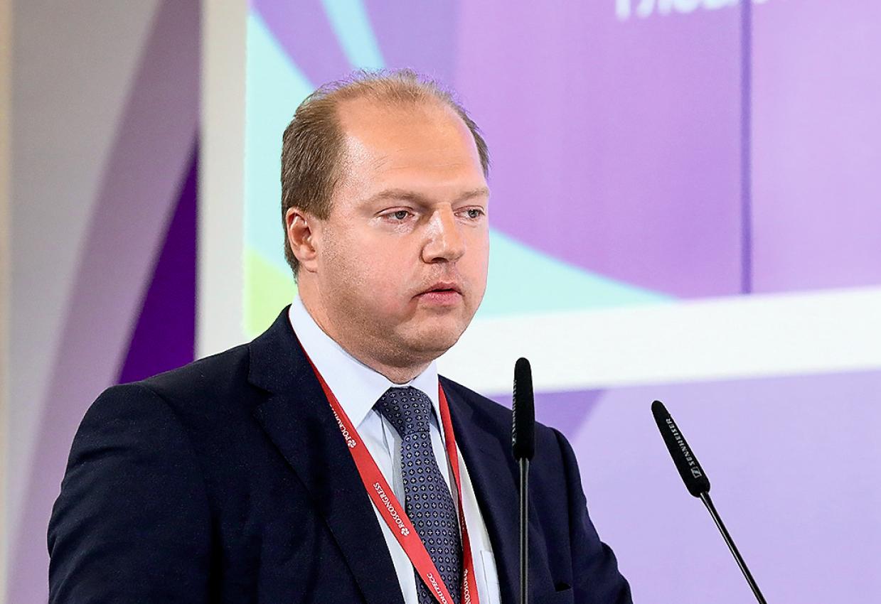 Алексей Каплун, член совета Некоммерческого партнёрства по развитию возобновляемой энергетики «Евросолар Россия»