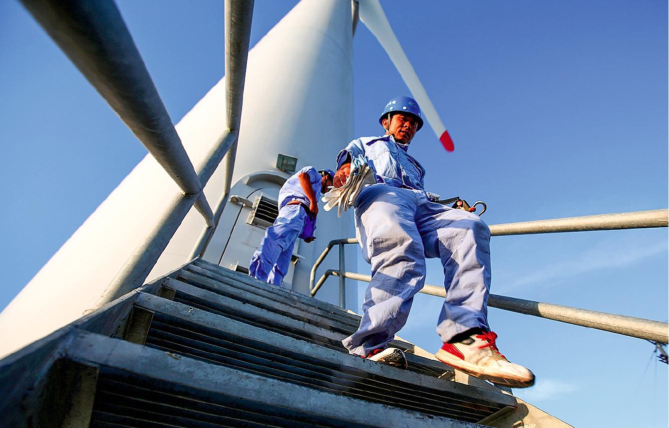 Нефтегазовые деньги для возобновляемой энергетики. 10/2018. Фото 3
