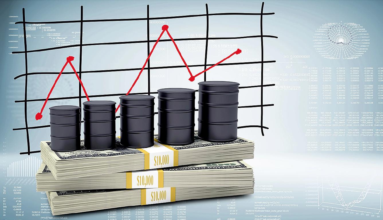 Нефтегазовые деньги для возобновляемой энергетики. 10/2018. Фото 1