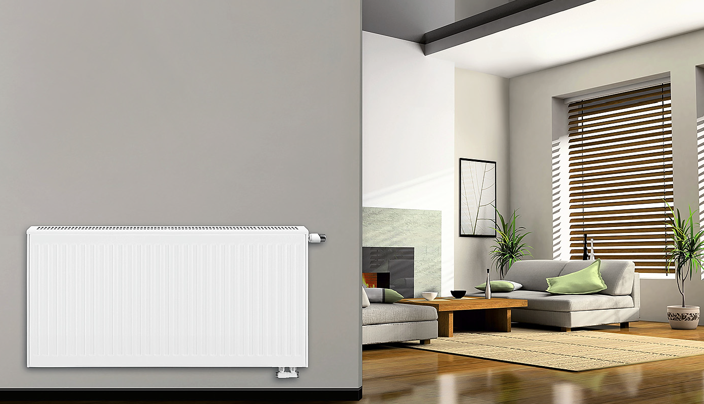 Радиаторы для дома и квартиры: выбор и установка. 12/2018. Фото 3