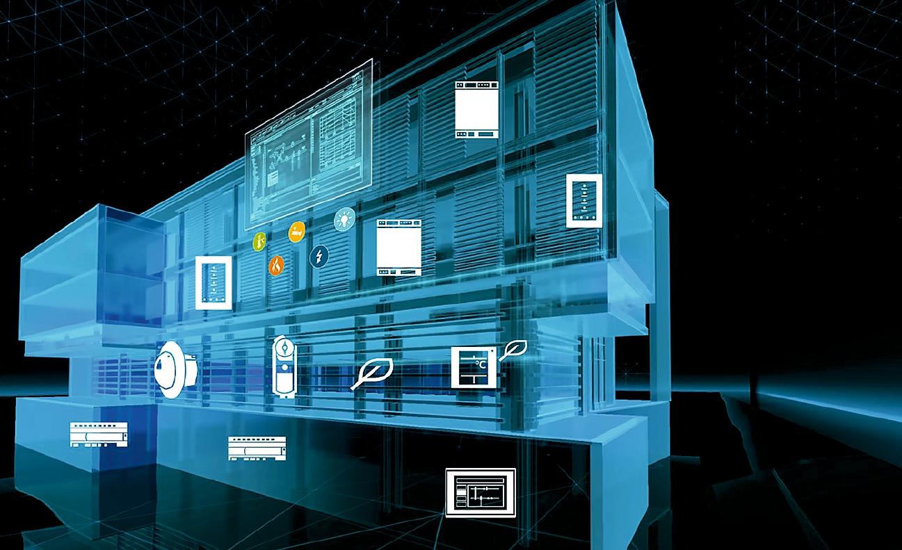 Картинки по запросу Автоматизация жилого комплекса — современный взгляд на комфорт и безопасность!
