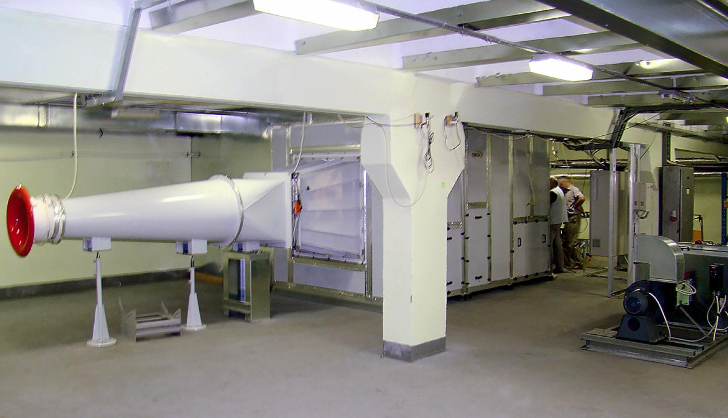 Центральной измерительной лаборатории «ЦИЛ-Фрязино» — десять лет. 5/2019. Фото 3