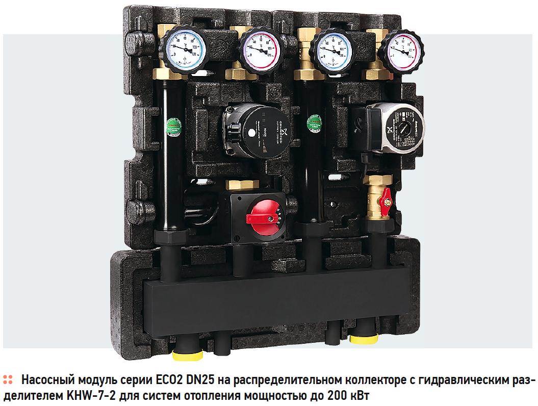 Huch EnTEC RUS: пять лет в России — от компонентов к комплексным решениям в бытовой энергетике. 4/2019. Фото 6