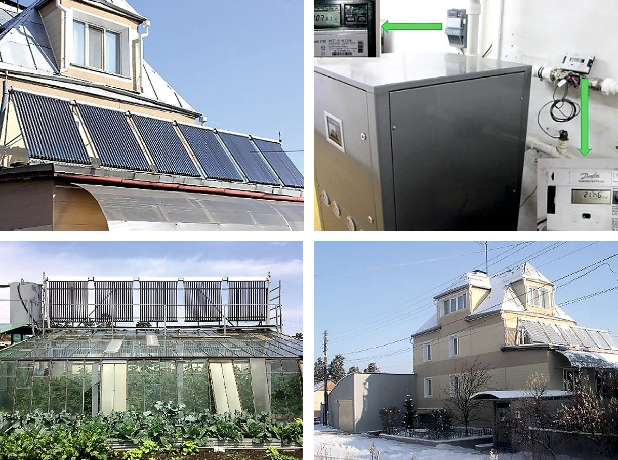 Возобновляемая энергетика: отечественные реализованные проекты. 4/2019. Фото 2