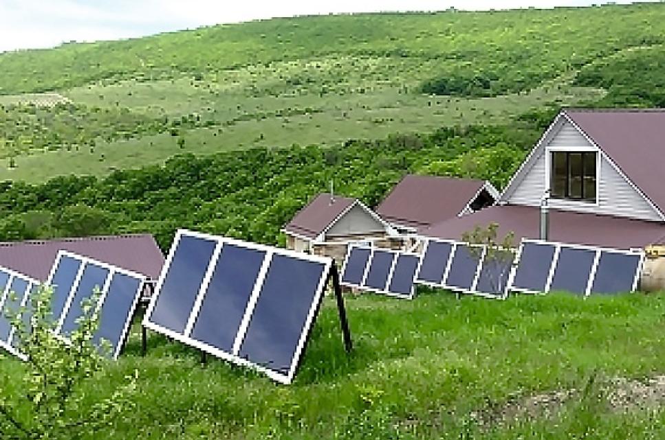 Возобновляемая энергетика: отечественные реализованные проекты. 4/2019. Фото 9