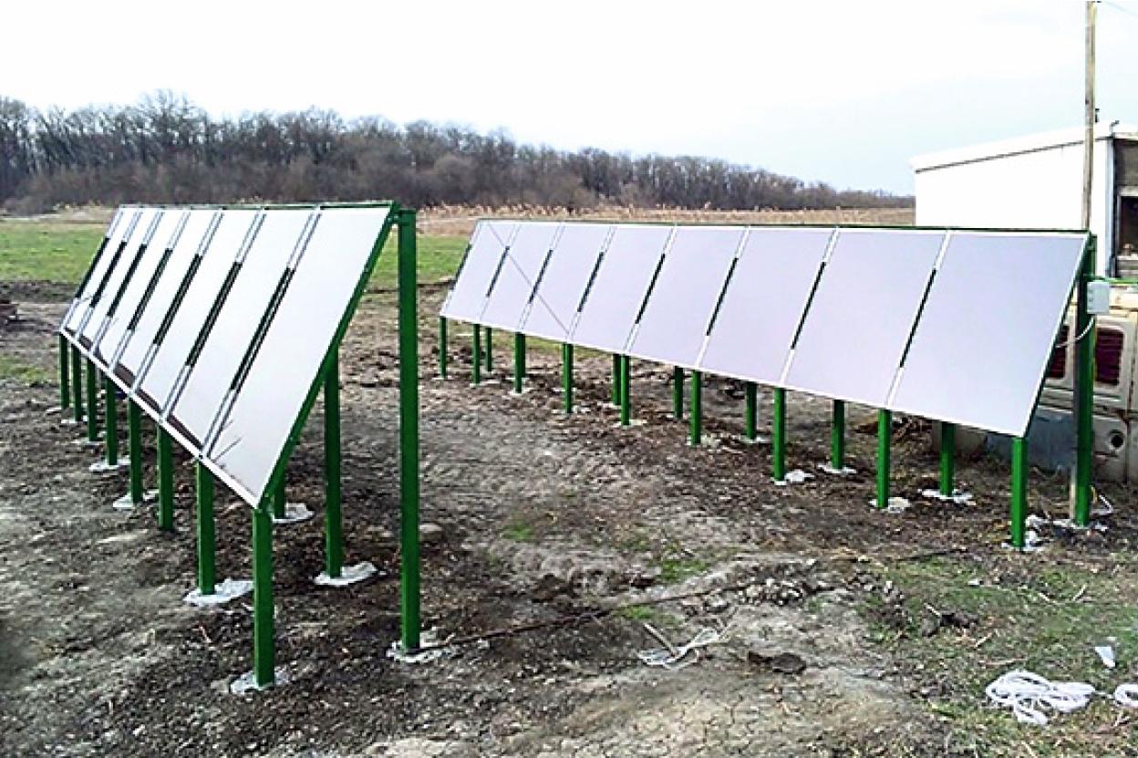 Возобновляемая энергетика: отечественные реализованные проекты. 4/2019. Фото 10