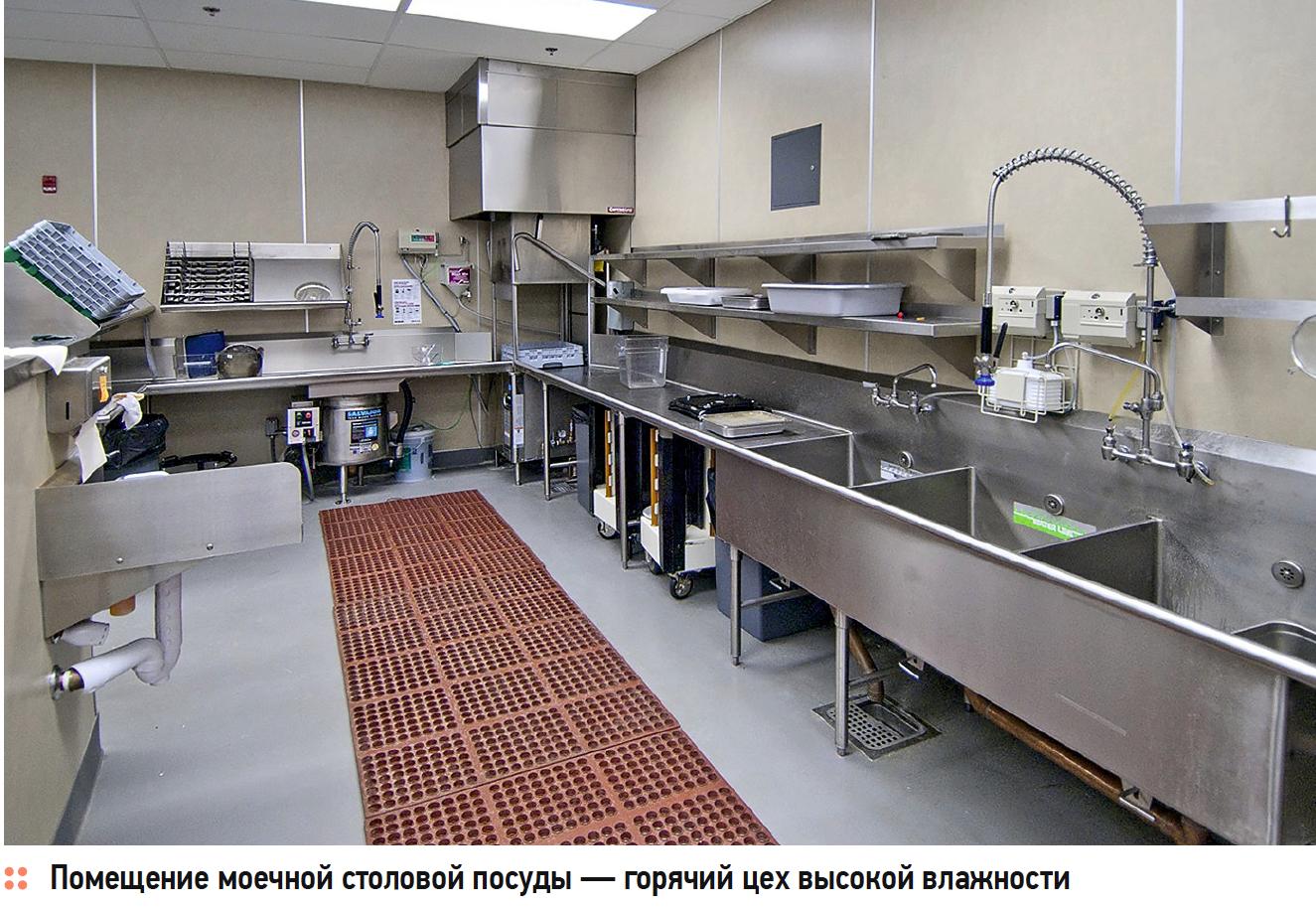 Повышение энергоэффективности систем отопления и вентиляции: сравнительный анализ проектной документации. 6/2019. Фото 18