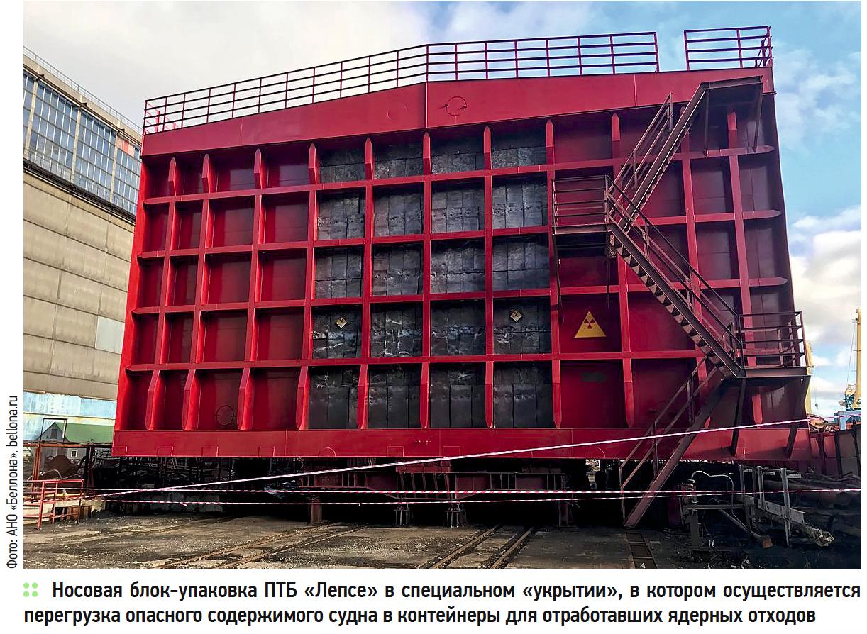 Практика и опыт экологических проектов в России. 8/2019. Фото 9
