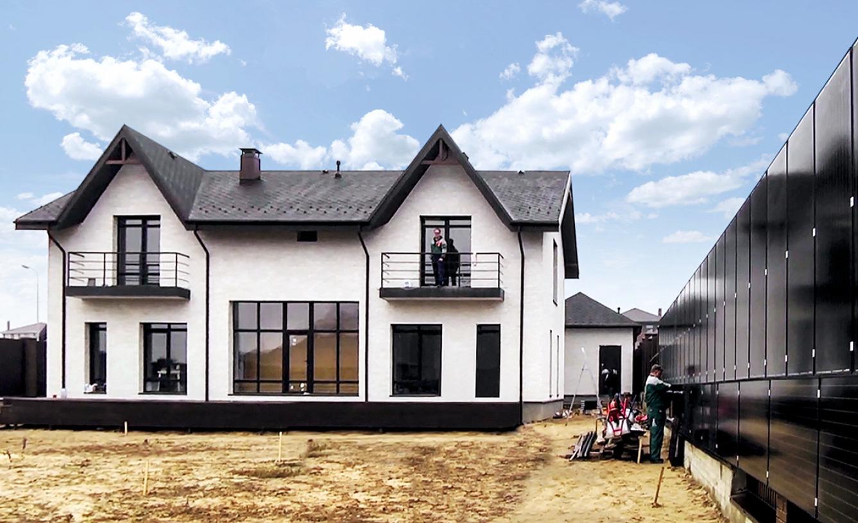 Солнечная электростанция для «умного дома». 10/2019. Фото 1