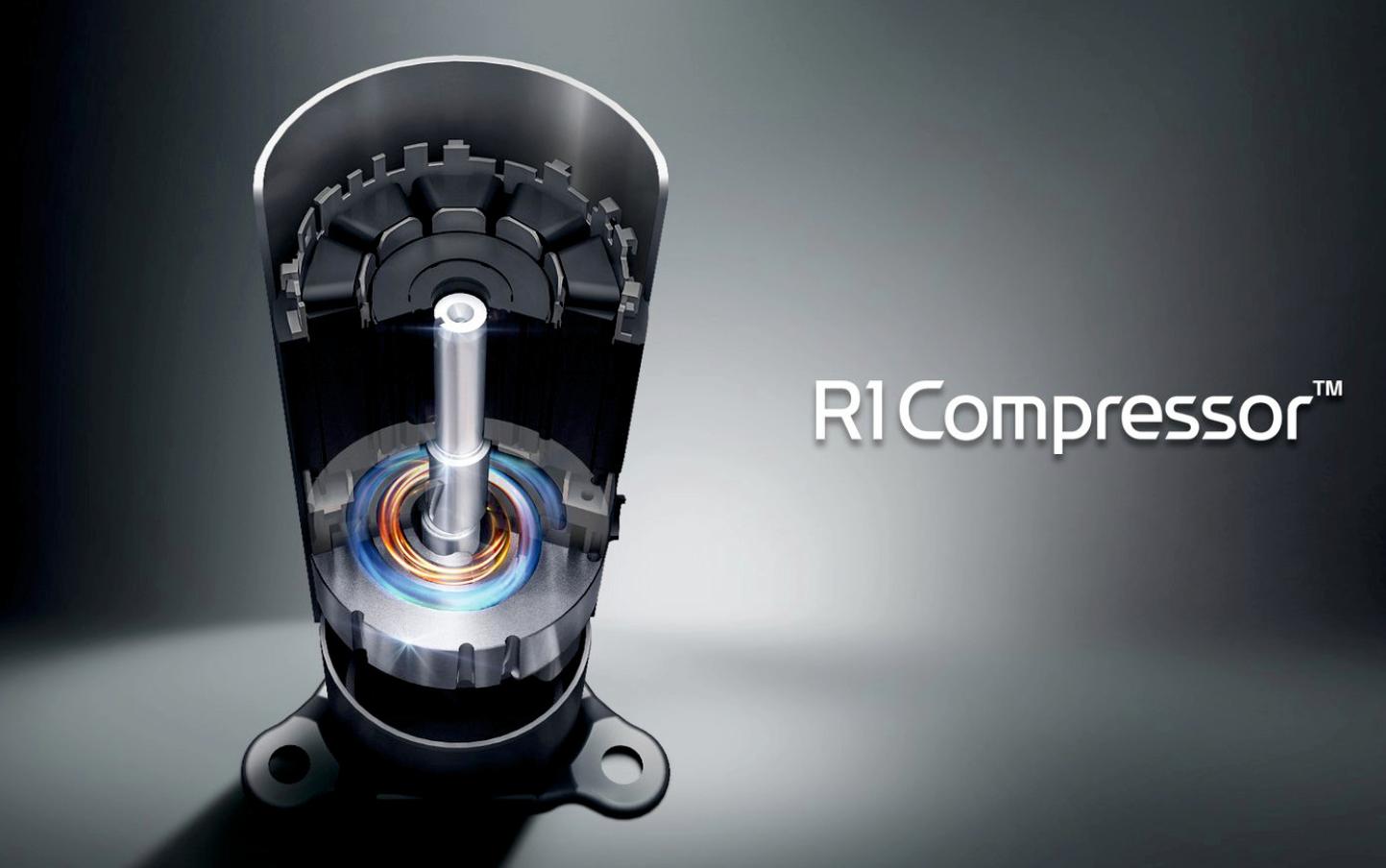 Компактные VRF-системы Multi V S на базе хладагента R32. 9/2019. Фото 3